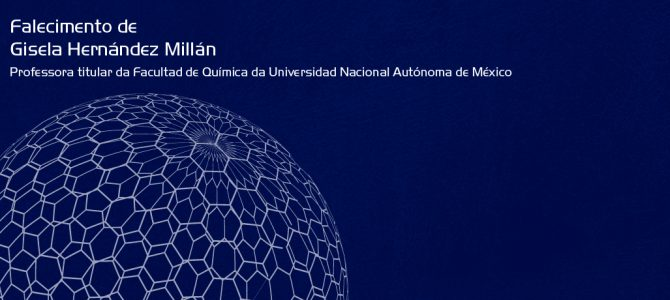 Falecimento da Professora Gisela Hernández Millán