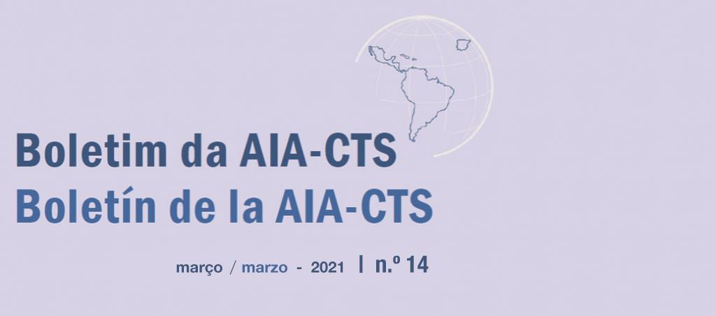 Boletín de la AIA-CTS – Marzo de 2021 | n.º14